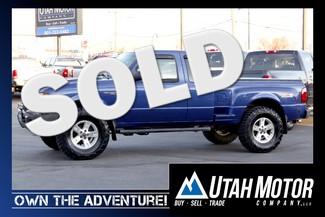2003 Ford Ranger in Orem Utah