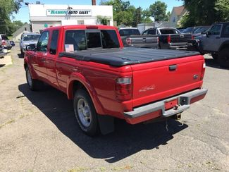 2003 Ford Ranger XL  city MA  Baron Auto Sales  in West Springfield, MA