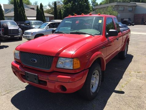 2003 Ford Ranger XL in West Springfield, MA