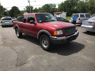 2003 Ford Ranger XLT  city MA  Baron Auto Sales  in West Springfield, MA
