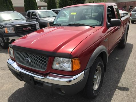 2003 Ford Ranger XLT in West Springfield, MA