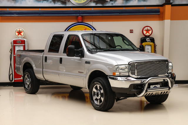 2003 Ford Super Duty F-250 XLT This 2003 Ford Super Duty F-250 XLT is in great shape with only 152