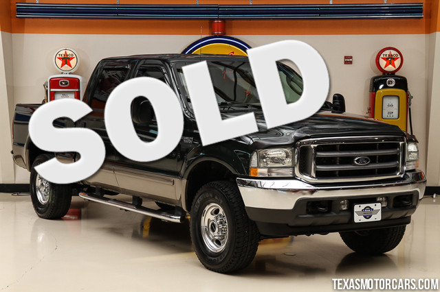 2003 Ford Super Duty F-250 Lariat 4x4 This Carfax 1-Owner 2003 Ford Super Duty F-250 Lariat 4x4 is