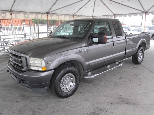 2003 Ford Super Duty F-250 XL Please call or e-mail to check availability All of our vehicles a