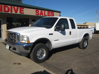 2003 Ford Super Duty F-250 in Glendive, MT