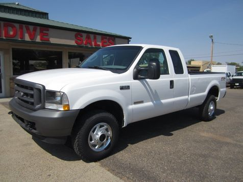 2003 Ford Super Duty F-250 XL in Glendive, MT