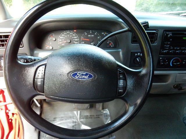 2003 Ford Super Duty F-250 XLT 4X4 Leesburg, Virginia 19