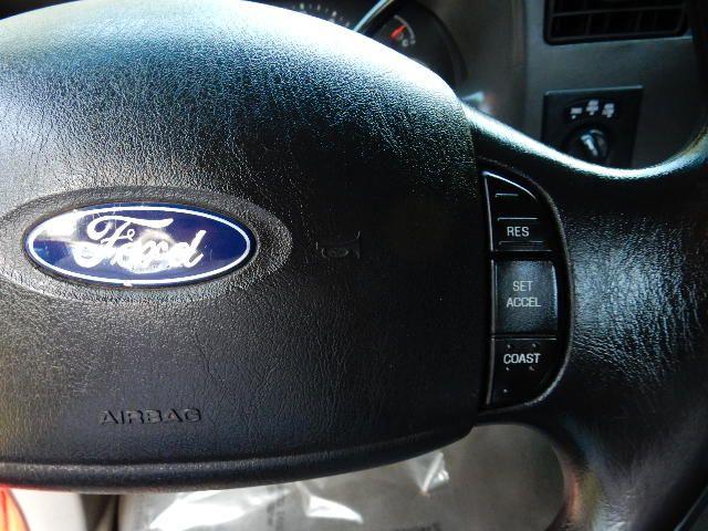 2003 Ford Super Duty F-250 XLT 4X4 Leesburg, Virginia 24