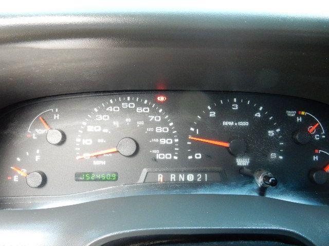 2003 Ford Super Duty F-250 XLT 4X4 Leesburg, Virginia 23
