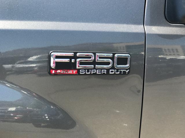 2003 Ford Super Duty F-250 Lariat Ogden, Utah 9