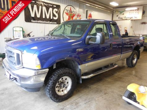 2003 Ford Super Duty F-250 XL in , Ohio