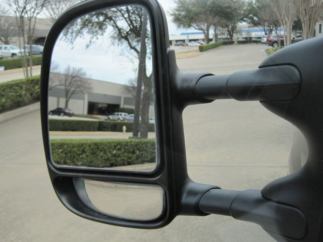 2003 Ford  F-250 Crew Cab 7.3 Turbo Diesel FX4, 1 Owner, Lo Miles Plano, Texas 23