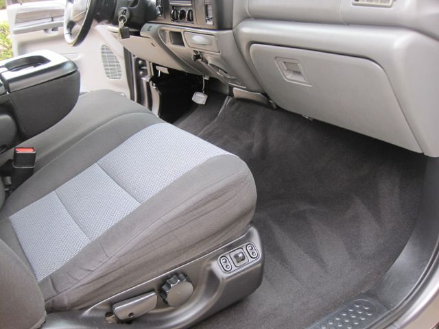 2003 Ford  F-250 Crew Cab 7.3 Turbo Diesel FX4, 1 Owner, Lo Miles Plano, Texas 19