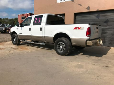 2003 Ford Super Duty F-250 Lariat   Pleasanton, TX   Pleasanton Truck Company in Pleasanton, TX