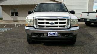 2003 Ford Super Duty F-250 XLT Pueblo West, CO