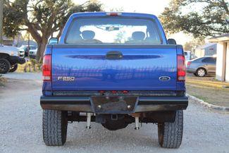2003 Ford Super Duty F-250 XLT Sealy, Texas 9