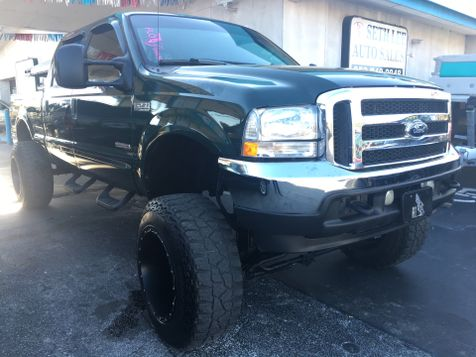 2003 Ford Super Duty F-250 Lariat in Tavares, FL