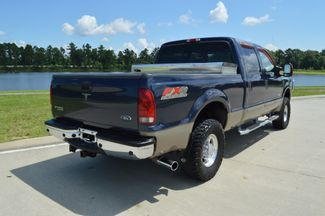 2003 Ford Super Duty F-250 Lariat Walker, Louisiana 3