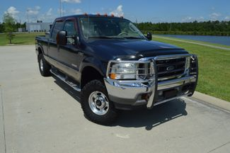 2003 Ford Super Duty F-250 Lariat Walker, Louisiana 1