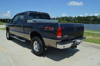 2003 Ford Super Duty F-250 Lariat Walker, Louisiana 7