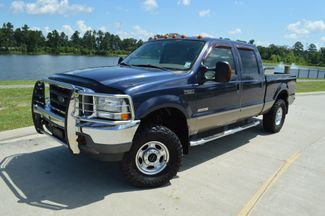 2003 Ford Super Duty F-250 Lariat Walker, Louisiana 5