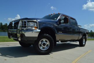 2003 Ford Super Duty F-250 Lariat Walker, Louisiana 4
