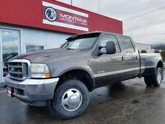 2003 Ford Super Duty F-350 DRW in , Montana