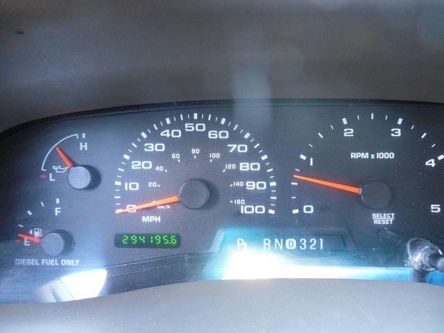 2003 Ford Super Duty F-350 SRW Lariat Leesburg, Virginia 21