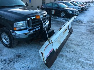 2003 Ford Super Duty F-350 SRW XLT Plow Truck with a 6 month 6000 miles warranty Maple Grove, Minnesota 8