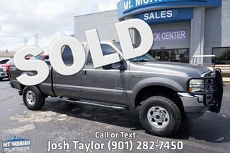 2003 Ford Super Duty F-350 SRW Lariat | Memphis, TN | Mt Moriah Truck Center in Memphis TN