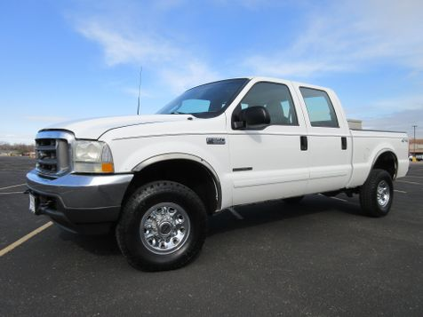 2003 Ford Super Duty F-350 SRW XLT 4X4 7.3L in , Colorado