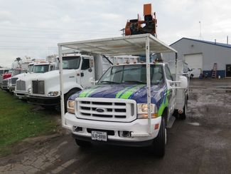 2003 Ford Super Duty F-550 DRW Ravenna, MI 3