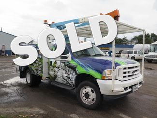 2003 Ford Super Duty F-550 DRW Ravenna, MI