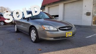2003 Ford Taurus in Frederick, Maryland