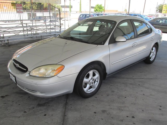 2003 Ford Taurus SE Standard Please call or e-mail to check availability All of our vehicles ar