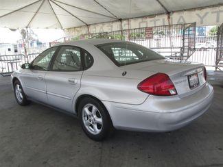 2003 Ford Taurus SES Standard Gardena, California 1