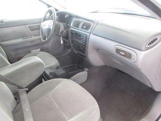 2003 Ford Taurus SES Standard Gardena, California 12