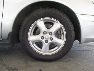 2003 Ford Taurus SES Standard Gardena, California 13