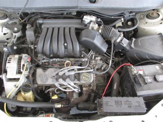 2003 Ford Taurus SES Standard Gardena, California 14