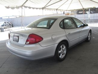 2003 Ford Taurus SES Standard Gardena, California 2