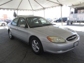 2003 Ford Taurus SES Standard Gardena, California 3