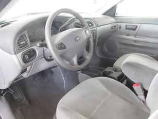 2003 Ford Taurus SES Standard Gardena, California 7