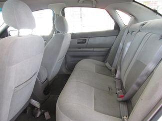 2003 Ford Taurus SES Standard Gardena, California 8