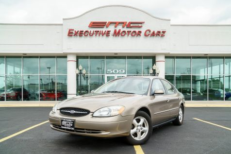 2003 Ford Taurus SES Standard in Lake Bluff, IL