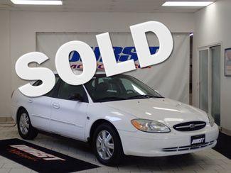 2003 Ford Taurus SEL Premium Lincoln, Nebraska