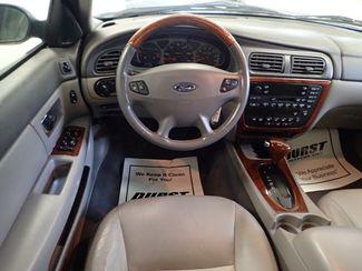 2003 Ford Taurus SEL Premium Lincoln, Nebraska 4