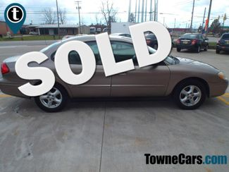 2003 Ford TAURUS SES | Medina, OH | Towne Auto Sales in ohio OH
