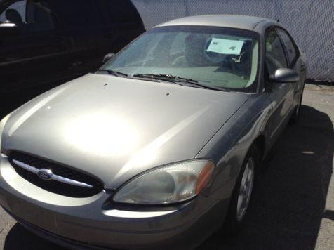 2003 Ford Taurus SES Standard in Salt Lake City, UT