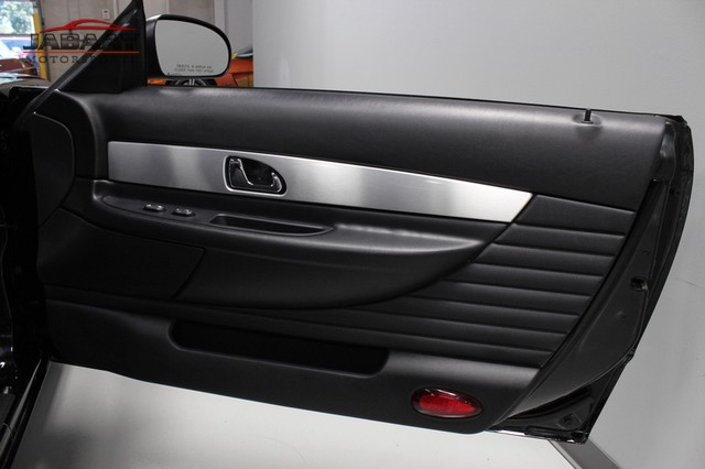 2003 Ford Thunderbird Premium Merrillville, Indiana 21