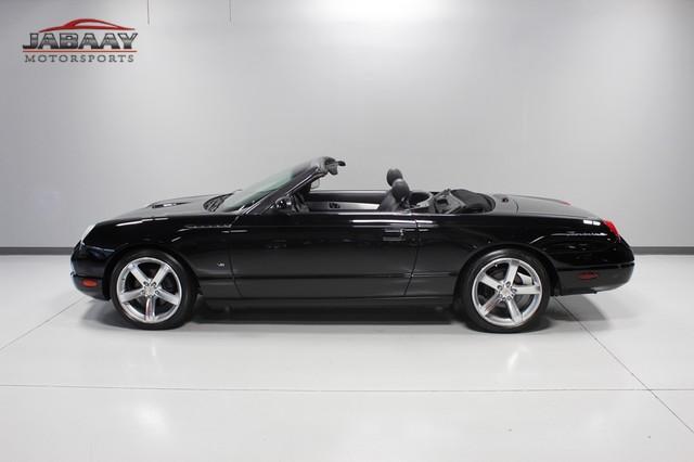 2003 Ford Thunderbird Premium Merrillville, Indiana 35